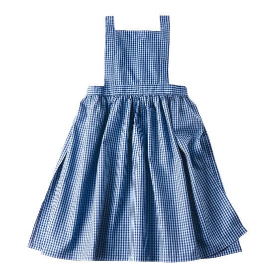 Caroline Vichy bleu
