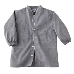 Charlemagne Chambray gris