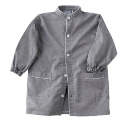 Claude Chambray gris