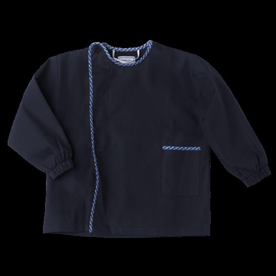 Clovis Marine Biais Vichy Bleu
